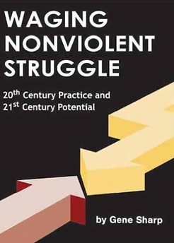 waging nonviolent struggle gene sharp