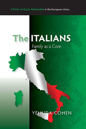 The Italians: Family as a Core