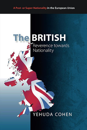 The British: Reverence towards Nationality