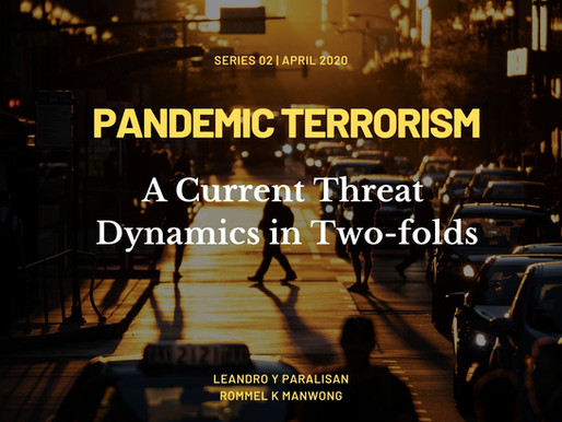 PANDEMIC TERRORISM (Series 2)