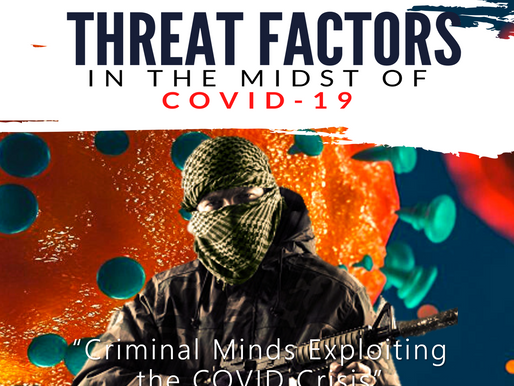 THREAT FACTORS IN THE MIDST OF COVID-19