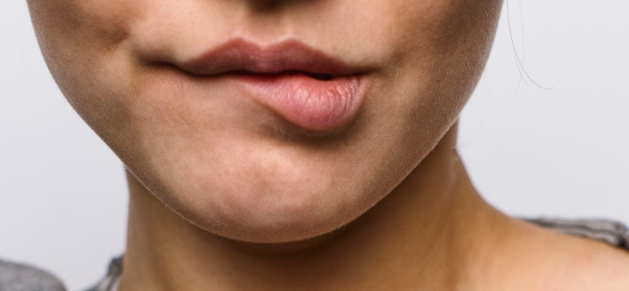 Reduce Swelling after Lip Injections