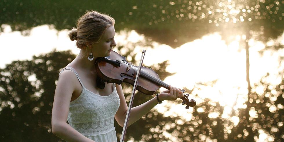 Ophelia Ariadne // Unplugged