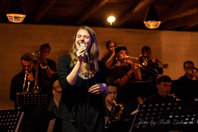 Ophelia Ariadne & LJBB Thüringen 2019