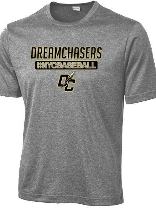 DreamChasers Gray NYC Shirt