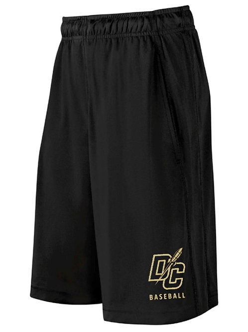 DreamChasers Basketball Shorts