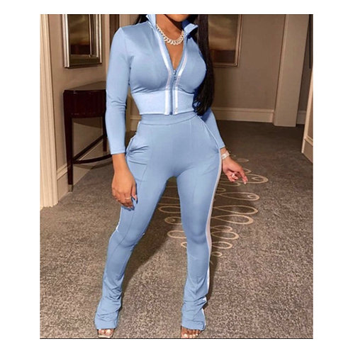 THE BABY BLUE SET SOLD OUT