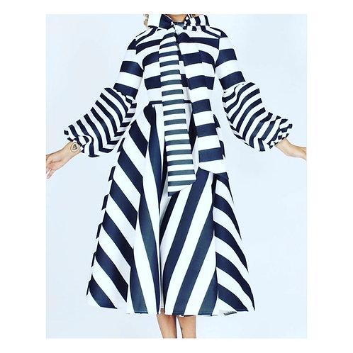 The Donna Dress