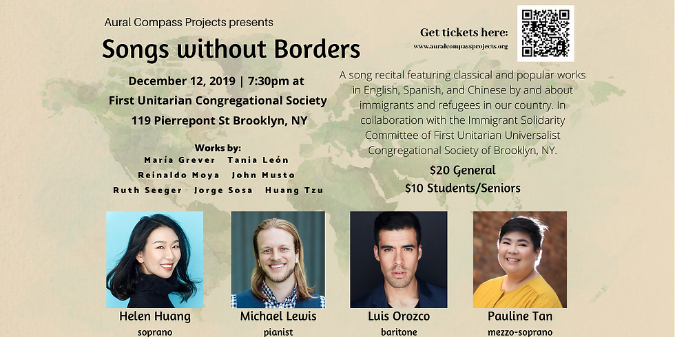 Songs without Borders