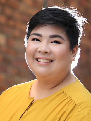 Pauline Tan