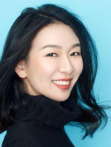 Helen Zhibing Huang