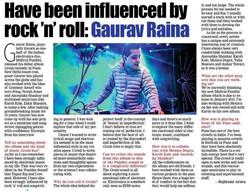 SakalTimes,Pune (Sept 29th 2014)