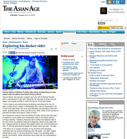 Asian Age (Oct 2014)