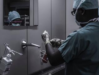 Controle de Infecção Hospitalar e as controvérsias na Fiscalização da Vigilância Sanitária