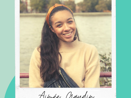 Meet Our Members Aimée Gaudin