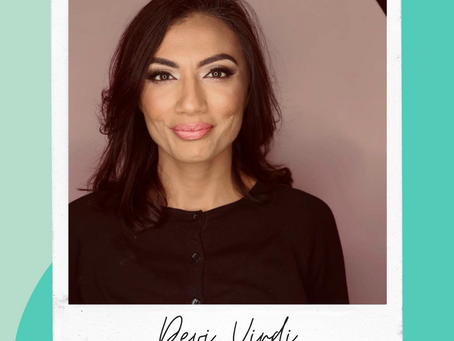 Meet Our Members Devi Virdi