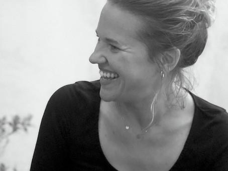 Meet Our Members Aude Cheronnet