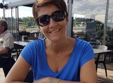 Meet our Member Sylvie Neves