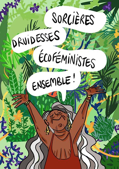 Druidesses