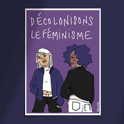 Décolonisons le Féminisme