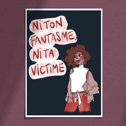 Ni Fantasme, ni Victime 1