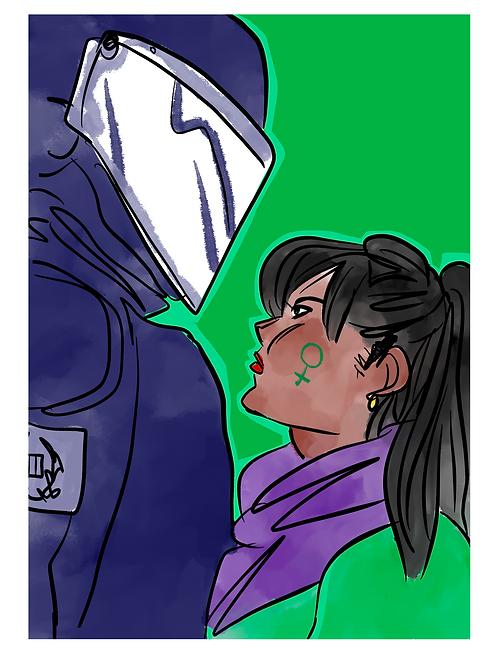 Face à face (A2)