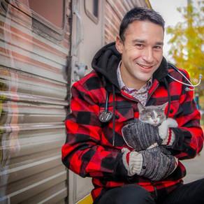 Québec : une clinique vétérinaire mobile pour stériliser les chats !