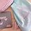 Thumbnail: Dolphin Disco Tote Bag