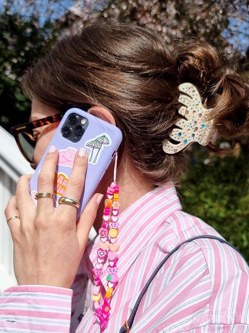 Internet Princess Phone Strap