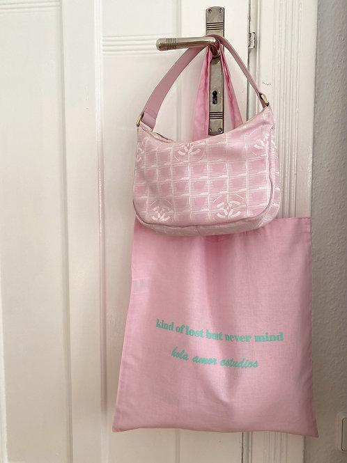 Never Mind Tote Bag