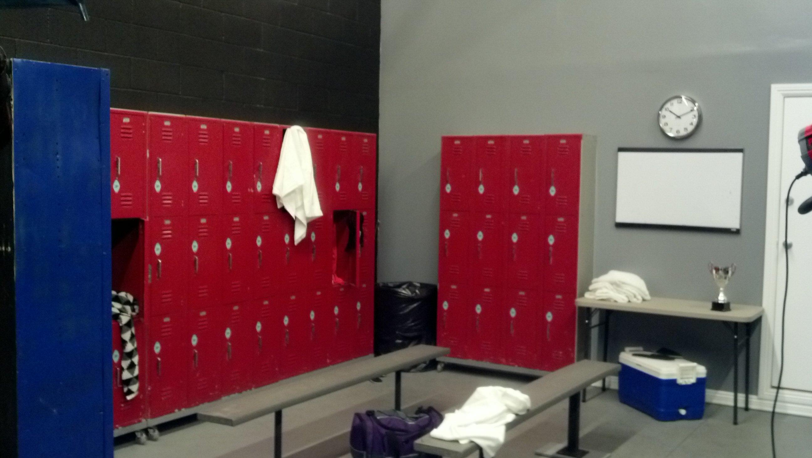 Locker Set