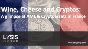 Wine, Cheese and Cryptos