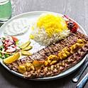 Mixity special Mixed kebab