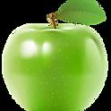 Fresh Apple head