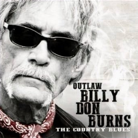 THE COUNTRY BLUES - CD