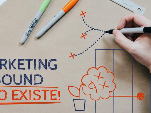 Marketing Inbound não existe