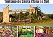 Turismo de Santa Clara do Sul