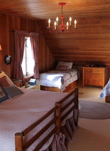 Inkerman Lodge