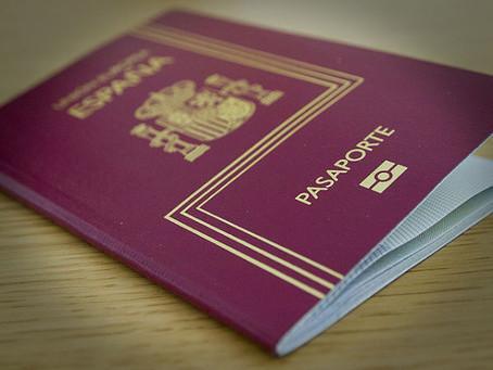¿Cuándo puedo solicitar la nacionalidad española por residencia?
