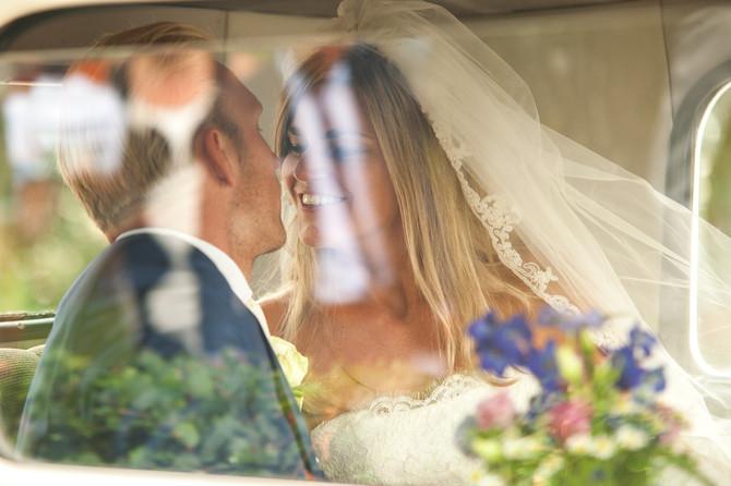 Foto van de Week #6 - Een bruiloft in het zuiden