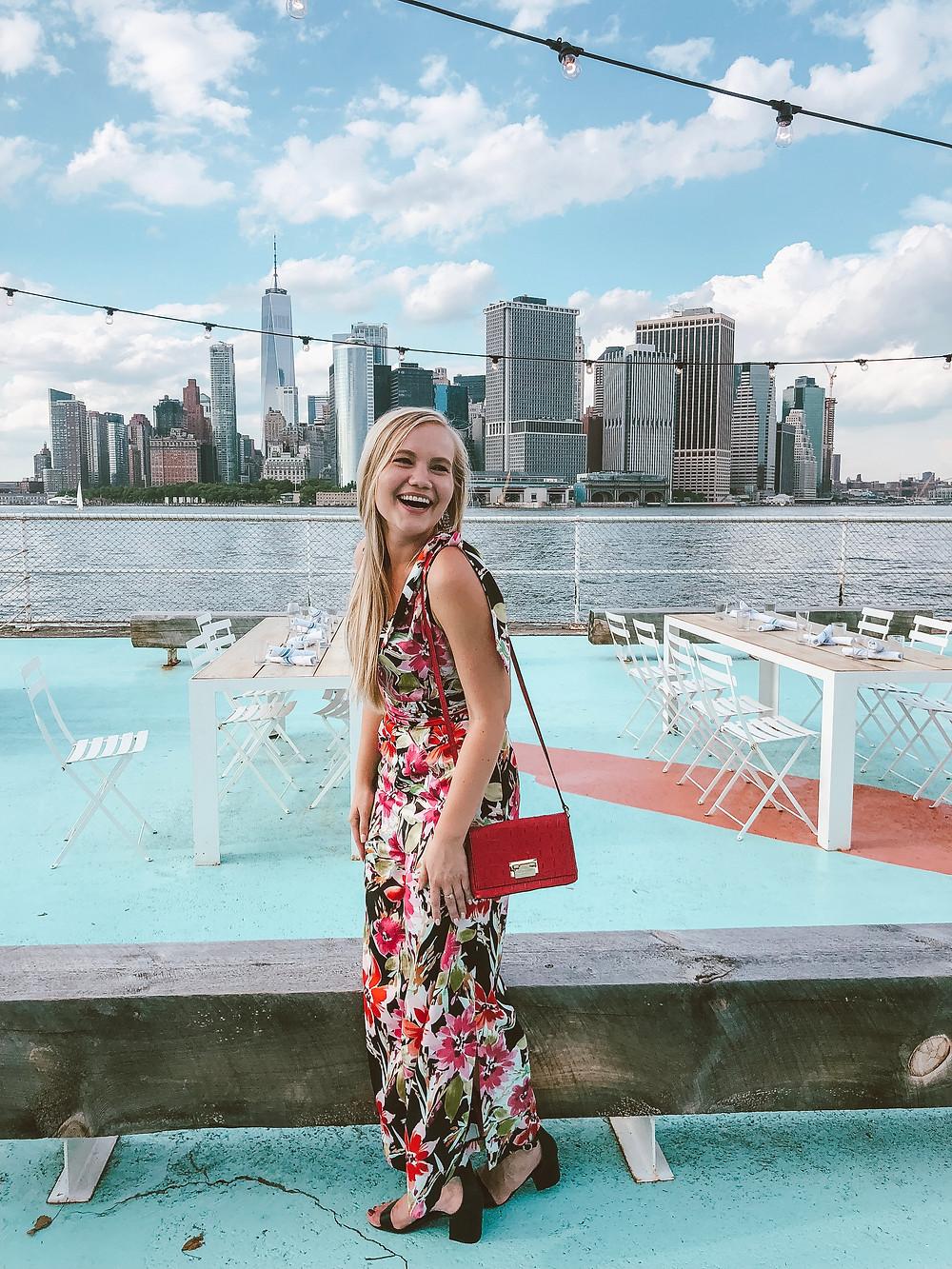 simply chic by anna fashion blog nyc