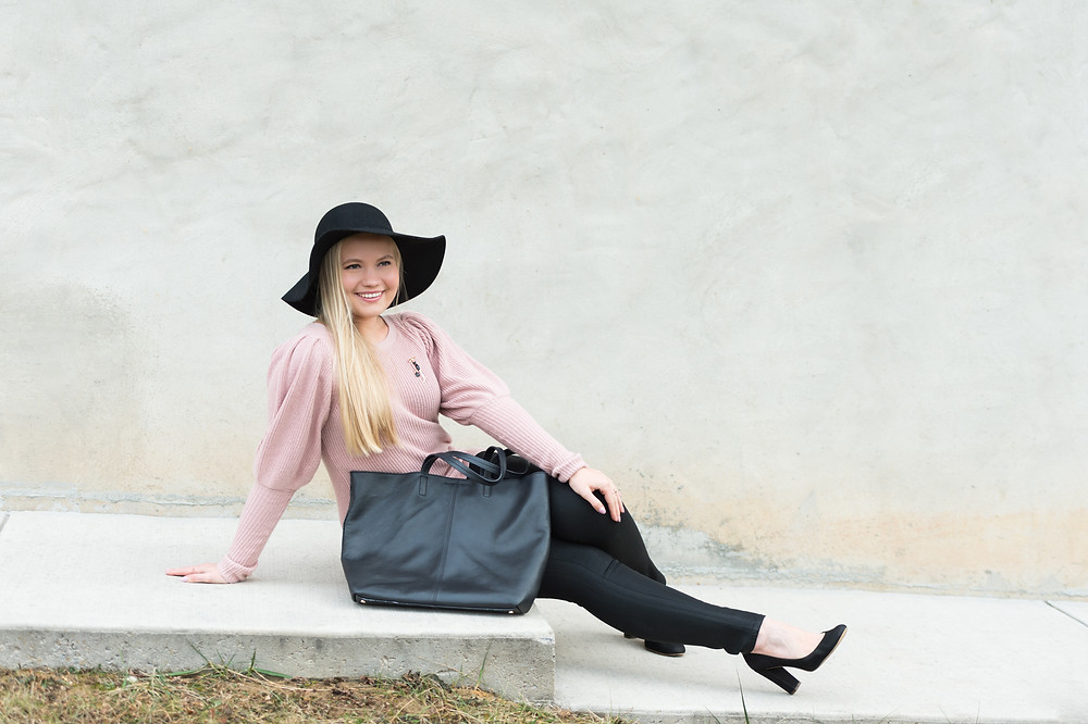 simply chic by anna fashion blog