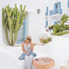 Guide to Mykonos