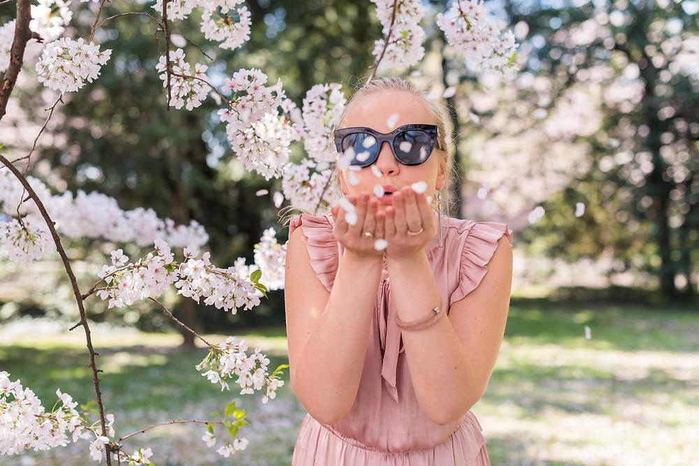 spring fashion blog