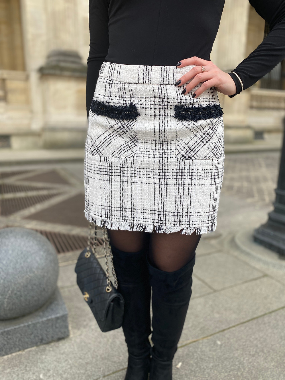 simply chic by Anna blog