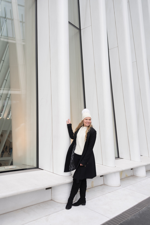 fashion blog nyc