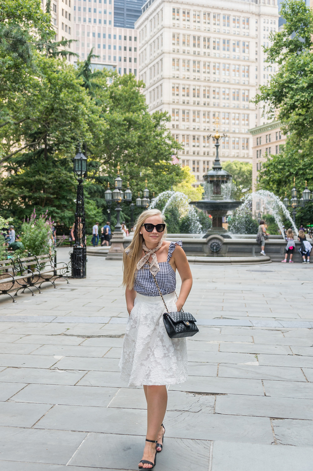 simply chic by anna fashion blogger