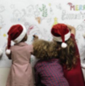 Christmass 교실