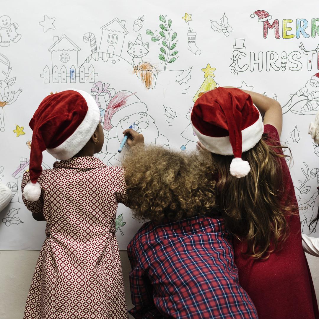 クリスマススクール