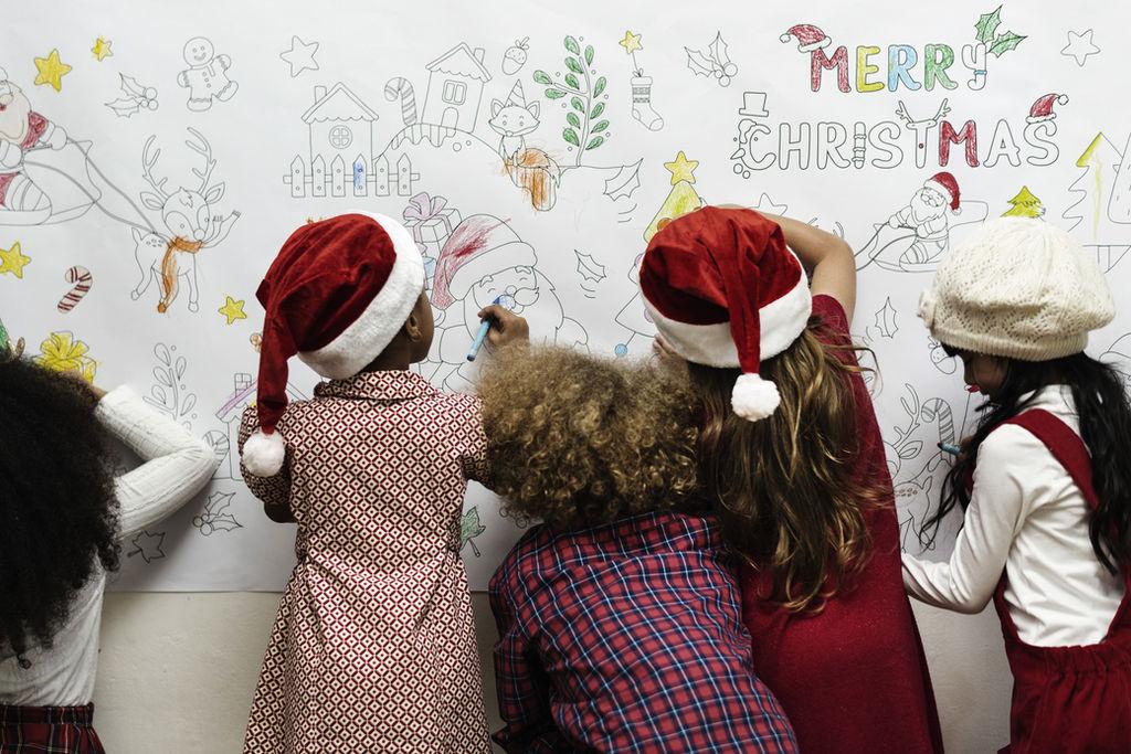 Best Santa Experiences Dublin 2018